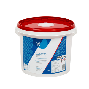 Pal Alcohol Disinfectant Wipes - W220230A