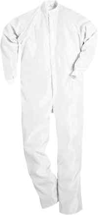 Fristads Cleanroom Coverall XR50 - 100651