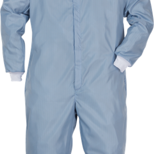 Fristads Cleanroom Coverall XR50 - 104966