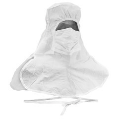 Kimtech Pure A5 Sterile Cleanroom Integrated Hood & Mask - 36072