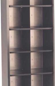Stainless Steel Shoe Storage Cupboard