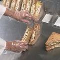 Food Industry & Catering Gloves
