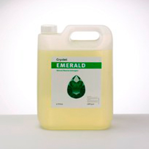 Crystel Non-Sterile Cleanroom Disinfectant