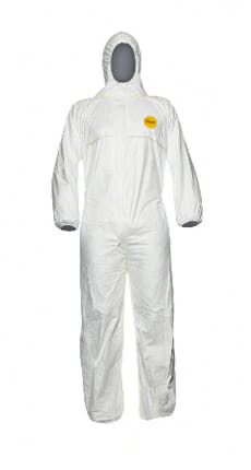 Dupont Tyvek® 200 Easysafe Coverall - TGES