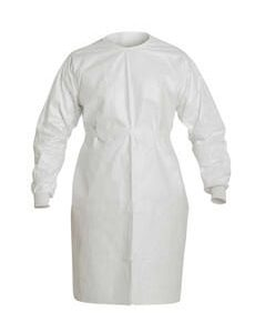 Tyvek Isoclean Gown