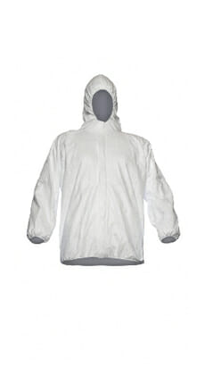 Dupont Tyvek® 500 Disposable Jacket - TG11