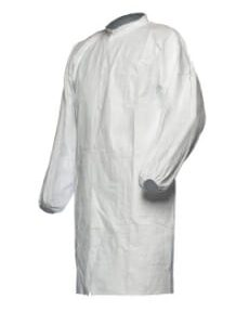 Dupont Tyvek® 500 Labcoat Stud - No Pockets - TG13NP