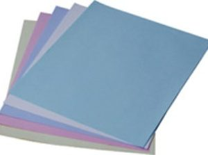Cleanroom Paper Munising LP Bond Pink - M225A4SO