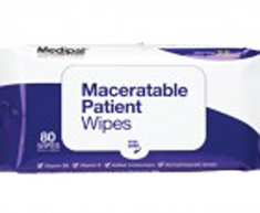 Medipal Patient/Body Cleansing Wipe - S655110MP