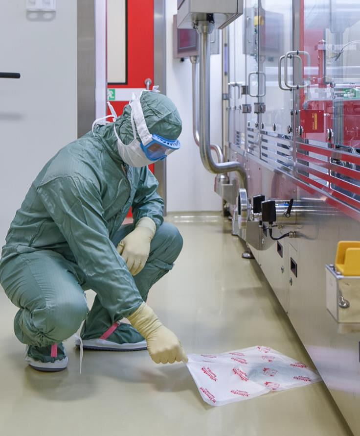 Cleanroom Spill Control Spill Control Cleanroom Cleaning