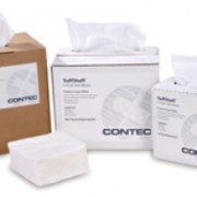 Contec Tuff Stuff Critical Task Wipes - TSWC1214