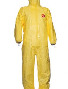 Dupont Tychem® 2000 C Coverall - TCCHA5TYL00