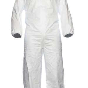 Dupont Tyvek 500 Industry Coverall - Collared - TG1