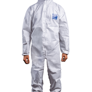 Viguard Ultra Hooded Coverall 5/6