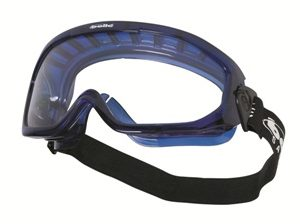 Bolle BLAST Safety Goggles - blapsi
