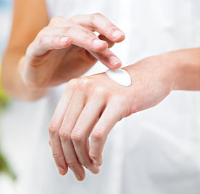 Cleanroom Hand Care