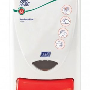Deb Hand Care Dispenser 1Ltr