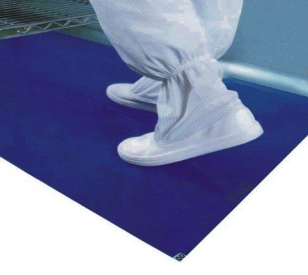 Tacky Entrance Mats Sticky Mats For Cleanrooms