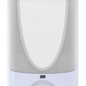 Deb Handcare TouchFREE Dispenser White/Chrome