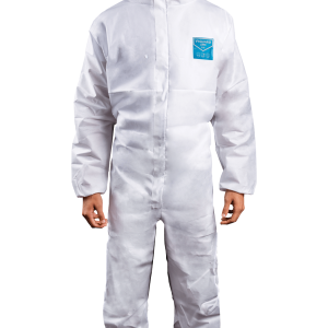 ViGuard SMS Hooded Coverall 5/6
