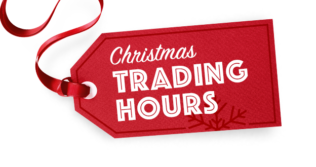 Forex market closed christmas